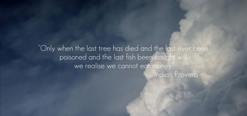 Praan – The Stream of Life