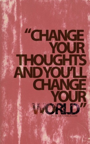 Change Quotations and Sayings