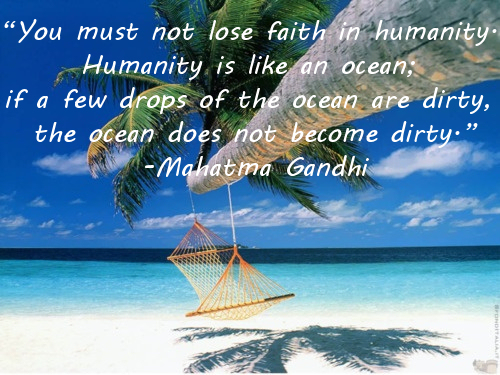 Summer Beach Quote Ocean Quote
