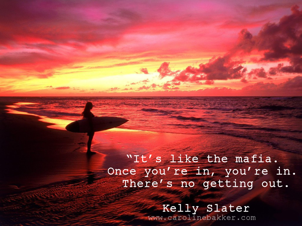 Surfing Quotes About Life Images &amp Pictures  Becuo