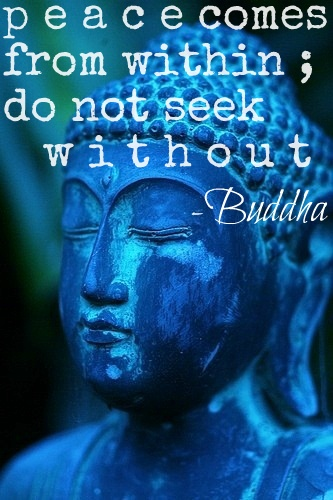 New Quotes by Buddha