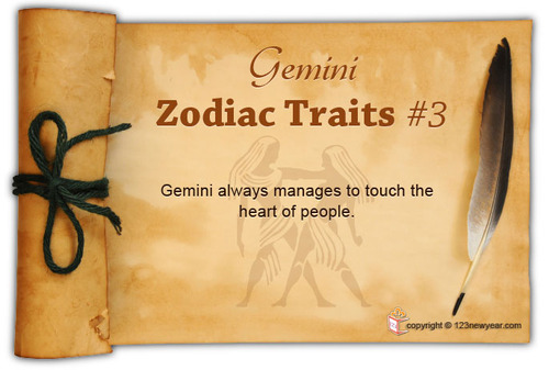 Gemini Facts - Image 1