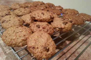 Easy Protein Cookie Recipe