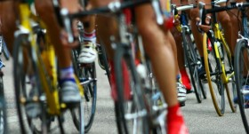 Tips for your first road cycling race