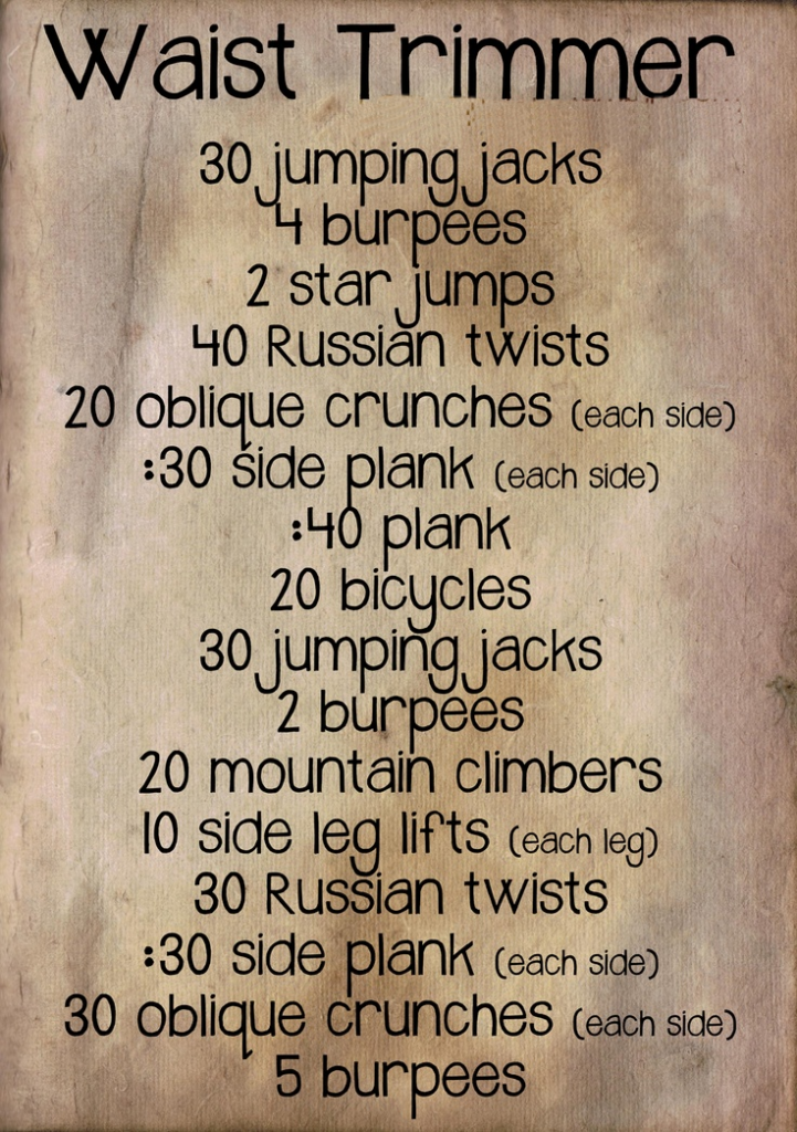 Gallery For > Easy Exercises To Do At Home