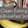 clean-banana-breakfast-smoothie