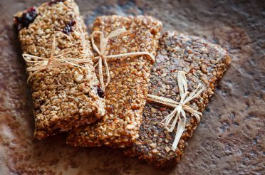 DIY Clean Protein Bar Recipe