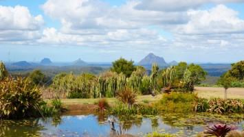 Maleny Botanic Gardens & Birdworld