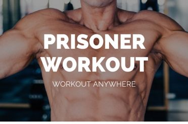 Prisoner Bodyweight Workout