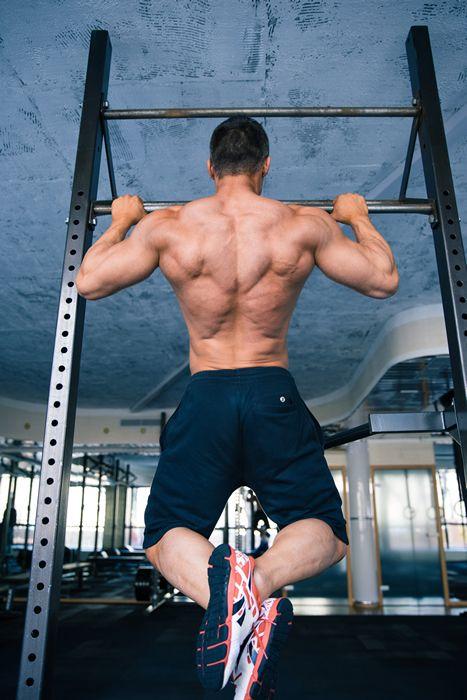 prisoner bodyweight workout