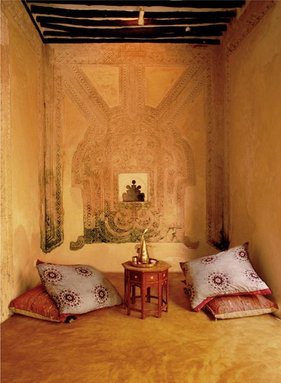 Yoga Meditation Interior Design Photo 4
