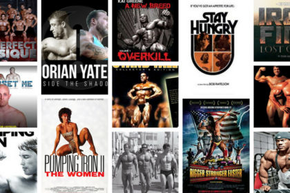 Top 22 Movies Every Bodybuilder Should See